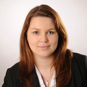 Vanessa Mannberger